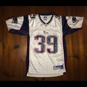 Lawrence Maroney New England Patriots NFL Jersey